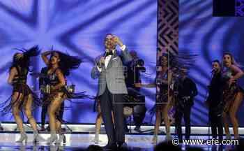 El puertorriqueño Gilberto Santa Rosa actuará en quince ciudades de EE.UU. - EFE - Noticias