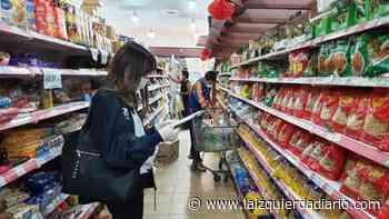 El salario promedio de Mendoza está $ 10.000 por debajo de la Canasta Básica - La Izquierda Diario