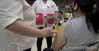 Mendoza: ¿Perdiste el turno de vacunación COVID-19? - CuyoNoticias