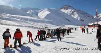 ¿Qué pasará con los centros de esquí en Mendoza? - mendozapost.com