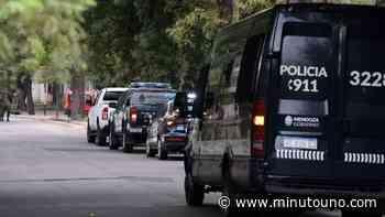 Mendoza: una familia murió por inhalar monóxido de carbono - Minutouno.com
