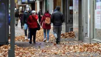Más frío: así estará el tiempo este sábado en Mendoza - MDZ Online