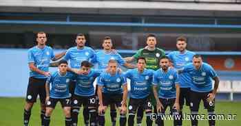 El 1x1 de Belgrano en la derrota ante Gimnasia de Mendoza - La Voz del Interior