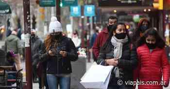Clima en Mendoza: Este viernes será otra jornada, fría pero con algo de sol - Vía País