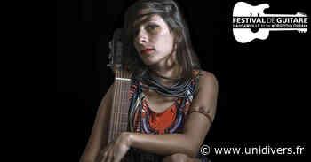 Fête de la musique Parc municipal Les Jardins de l'Europe mardi 22 juin 2021 - Unidivers