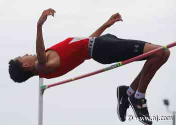 Meet of Champions, 2021: Dillon Page of Cherry Hill East stars in boys high jump - nj.com
