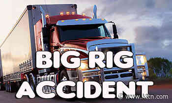 Residents of Trenton and Albany injured in crash involving Peterbilt truck - kttn