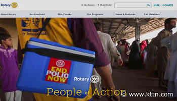 Trenton Rotary Club hears presentation from Green Hills Head Start specialists - kttn