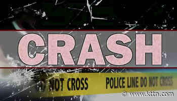 Crash east of Trenton injures Chillicothe man - kttn