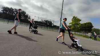 Libercourt : des séances de gym poussette pour les assistantes maternelles - La Voix du Nord