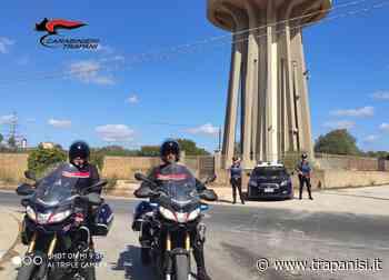 Ruba bicicletta elettrica, 22enne arrestato dai Carabinieri a Mazara del Vallo - Trapani Sì