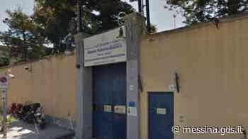 Barcellona Pozzo di Gotto, detenuto si barrica nella sala colloqui del carcere - Giornale di Sicilia