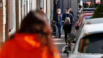 El coronavirus deja 817 contagios en 77 pueblos de Granada en la última semana - ahoragranada.com