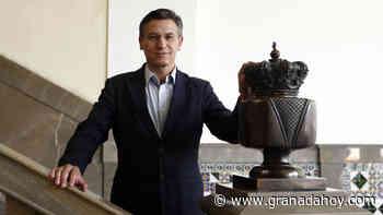 ¿Qué pasaría si Luis Salvador dejara de ser alcalde de Granada y entregara su acta de concejal? - Granada Hoy