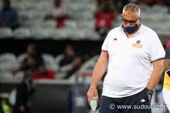 Après Toulouse - Bordeaux-Bègles : « La meilleure équipe n'a pas gagné », regrette Christophe Urios - Sud Ouest