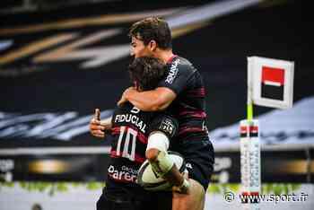 TOP 14 : Toulouse s'impose dans la douleur contre Bordeaux et rejoint La Rochelle en finale - Sport.fr