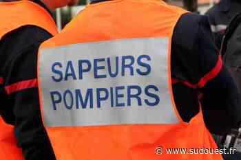 Bordeaux : le feu prend dans une chambre d'hôtel, 33 clients sont relogés - Sud Ouest