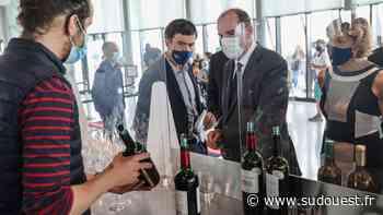 Organisation internationale du vin : à Bordeaux, Farges met les pieds dans le plat avec Castex - Sud Ouest