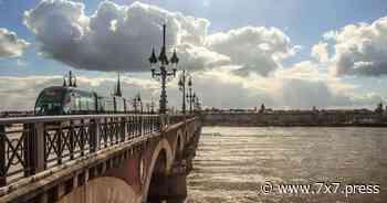 7 lieux incontournables à Bordeaux pour un shooting photo - 7x7