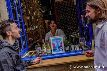 Bordeaux Fête le vin chez les cavistes : à la rencontre d'histoires jusqu'au 20 juin - Sud Ouest
