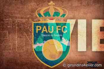 Le match amical Pau-Bordeaux annulé - Girondins4Ever