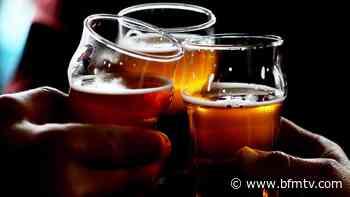 A Paris et Bordeaux, ce bar offre une pinte de bière aux clients vaccinés contre le Covid-19 - BFMTV