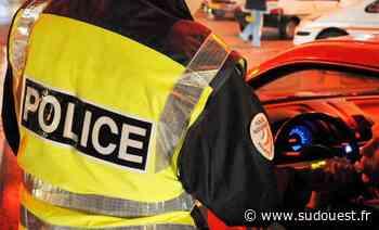 Bordeaux : contrôles routiers nocturnes - Sud Ouest