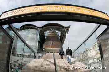 Tribunal de Bordeaux : la folle arnaque au chômage partiel - Sud Ouest