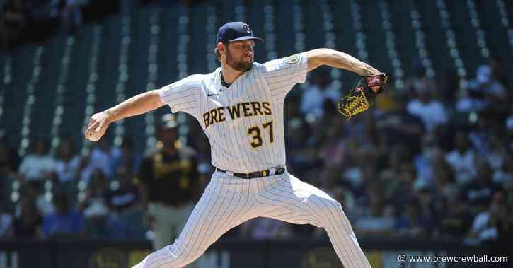 Game Thread #71: Milwaukee Brewers (38-32) @ Colorado Rockies (30-41)