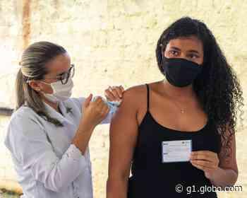 Municípios de Bezerros e Arcoverde ampliam vacinação contra Covid-19 para pessoas acima de 48 anos - G1