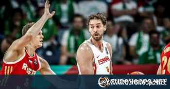 Pau Gasol leads Spain's early Olympic Games selections - Eurohoops