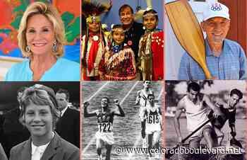 Three Olympic Athletes Look Back at 1964 Tokyo Games at Pasadena Senior Center - coloradoboulevard.net