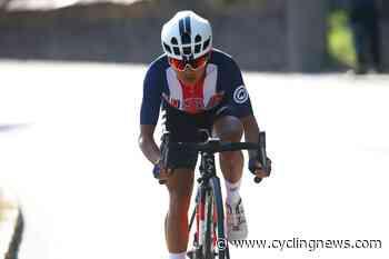 Coryn Rivera: Full steam ahead for Tokyo Olympic Games - Cyclingnews.com