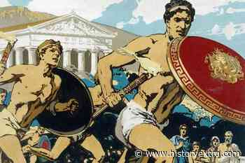 What Were The Ancient Olympic Games Like? - BBC History Magazine