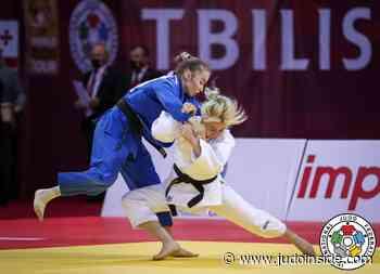 JudoInside - News - Andrea Stojadinov skips the Olympic Games - Judoinside