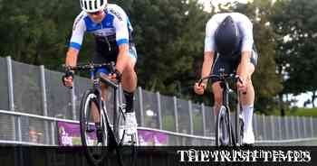Four Irish track cyclists confirmed for Olympic Games - The Irish Times