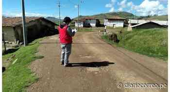 Contraloría alerta que municipio de Santiago de Chuco recibió obra inconclusa - Diario Correo