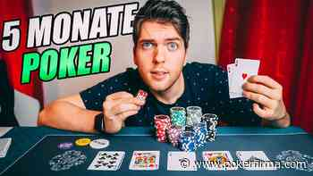 Poker Coaching   Road 2 WSOP 31 @ Pokercode - PokerFirma - Die ganze Welt ist Poker