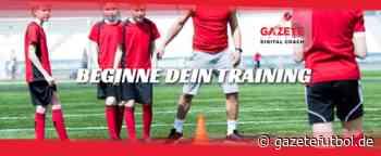 GazeteFutbol Digital Coach: Coerver Coaching jetzt online mit Arun Mirzada - GazeteFutbol