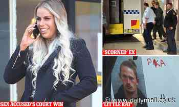 Melissa Goodwin: Inside story of why inmate blew up case against prison officer