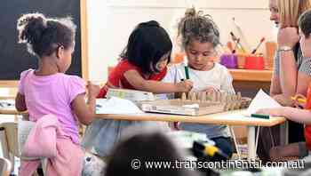 Govt to permanently fund NSW preschool - The Transcontinental