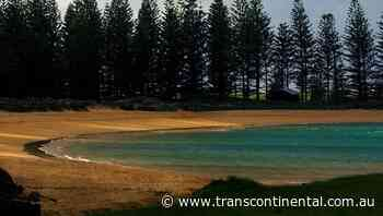 Qld to take over Norfolk Island services - The Transcontinental