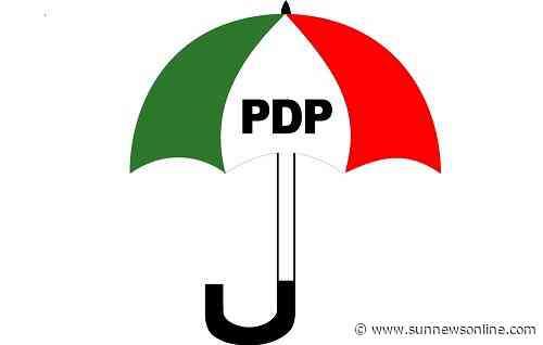 Anambra 2021: Bayelsa dep gov predicts victory for PDP