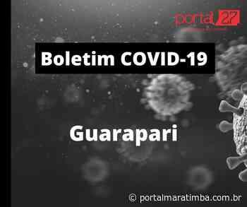 Covid-19: média de óbitos cai e Guarapari registra 5 mortes na semana - Portal Maratimba