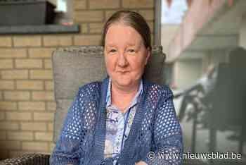 """Wie stuurt Jéke Pelssers een verjaardagskaartje?: """"Een barbecue is haar laatste wens, die gaan we haar geven met een hoop tekeningen"""""""