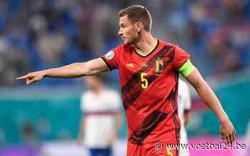 Transfermarkt: Balikwisha naar Club Brugge, Vertonghen per direct naar Genk? - Voetbal24.be