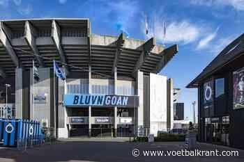 'Club Brugge gaat concurrentie aan met AC Milan voor ex-speler Standard' - Voetbalkrant.com