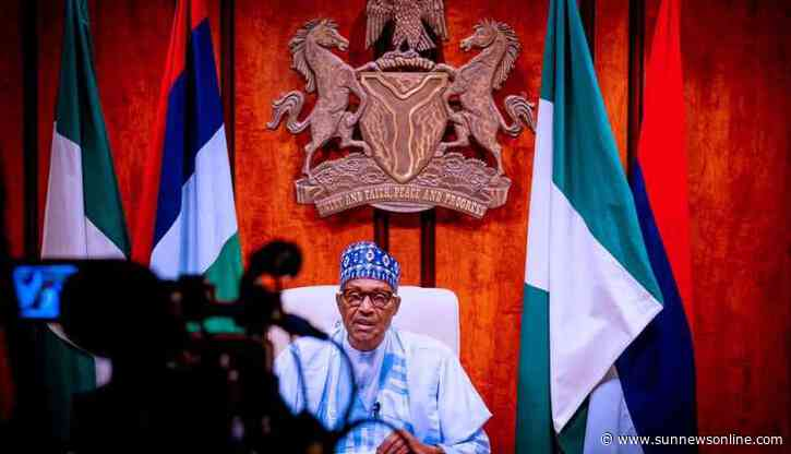2023: I won't cede power to politicians who can't win elections in their domains- Buhari