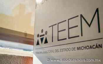 Ordena TEEM no obstaculizar labores de regidor de Paracho - El Sol de Zamora