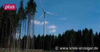 Ortenberg Verärgert über geplante Windräder in Ortenberg und Nidda - Kreis-Anzeiger
